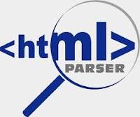 prase-html-blogger
