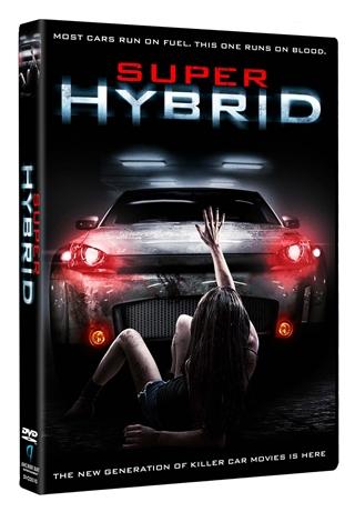 Super Hybrid DVDR NTSC Español Latino Descargar