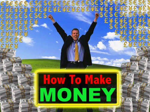 make money by clicking uk
