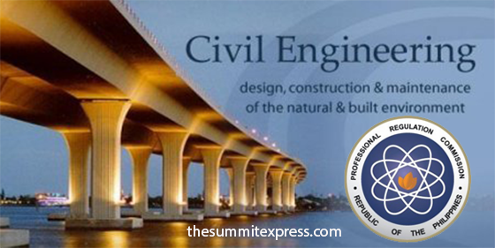 Civil Engineer board exam results 2013