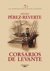 http://www.perezreverte.com/libro/38/corsarios-de-levante/