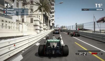 Game F1 2012 FLT Full