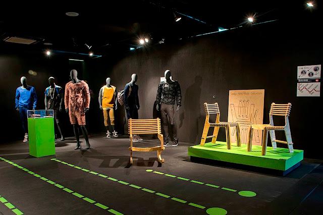 MUSEU BELAS ARTES EXPOSIÇÃO ROTAS