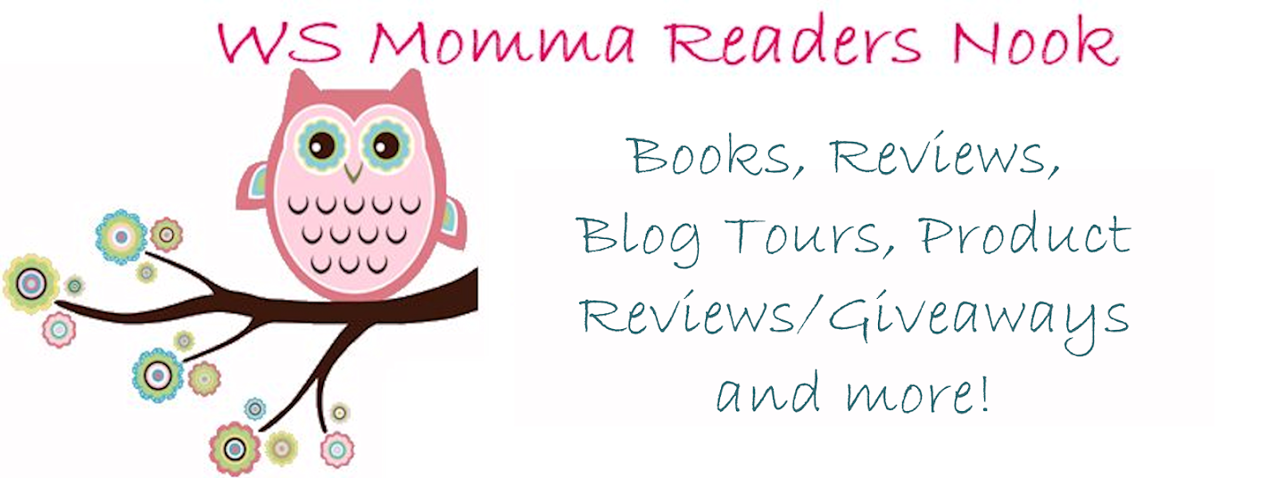 WS Momma Readers Nook