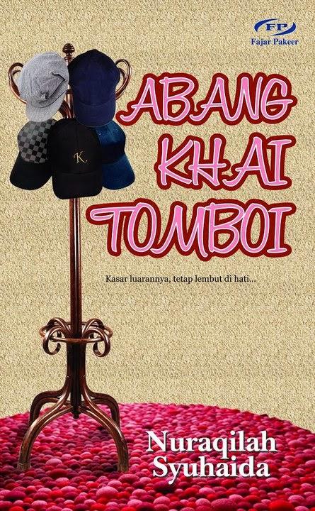 Abang Khai Tomboi (2011)