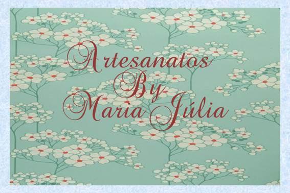 Artesanato by Maria Júlia