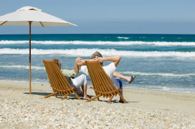 Retire in Bali, retirement plan, financial plan, insurance policy, health insurance, debt free tips