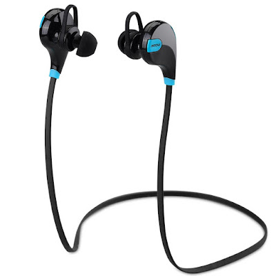 cuffie bluetooth in ear