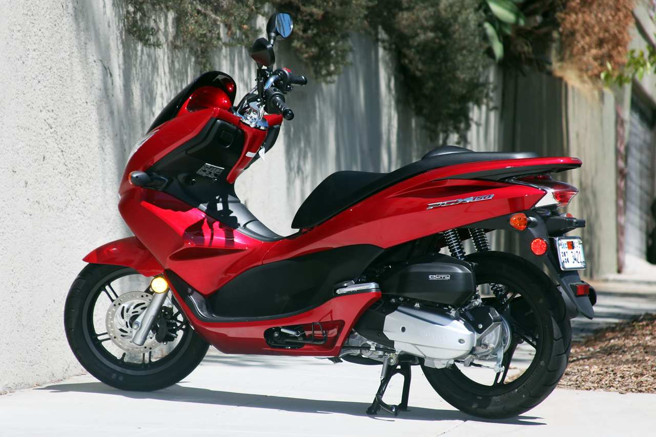 HONDA PCX 150 - Motortrade