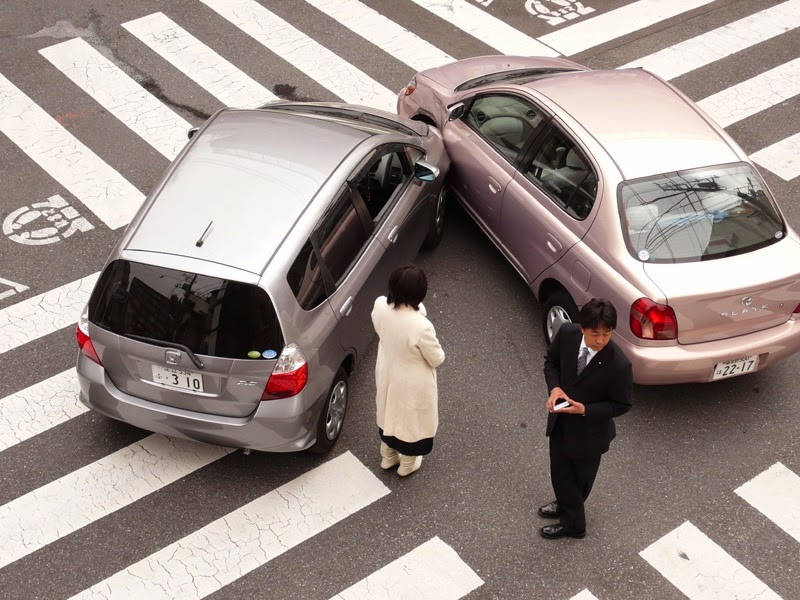 General Auto Insurance Rates