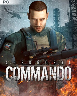Commando Game PS3