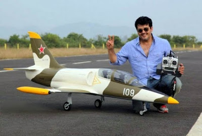 Actor Ajith RCPA Photos