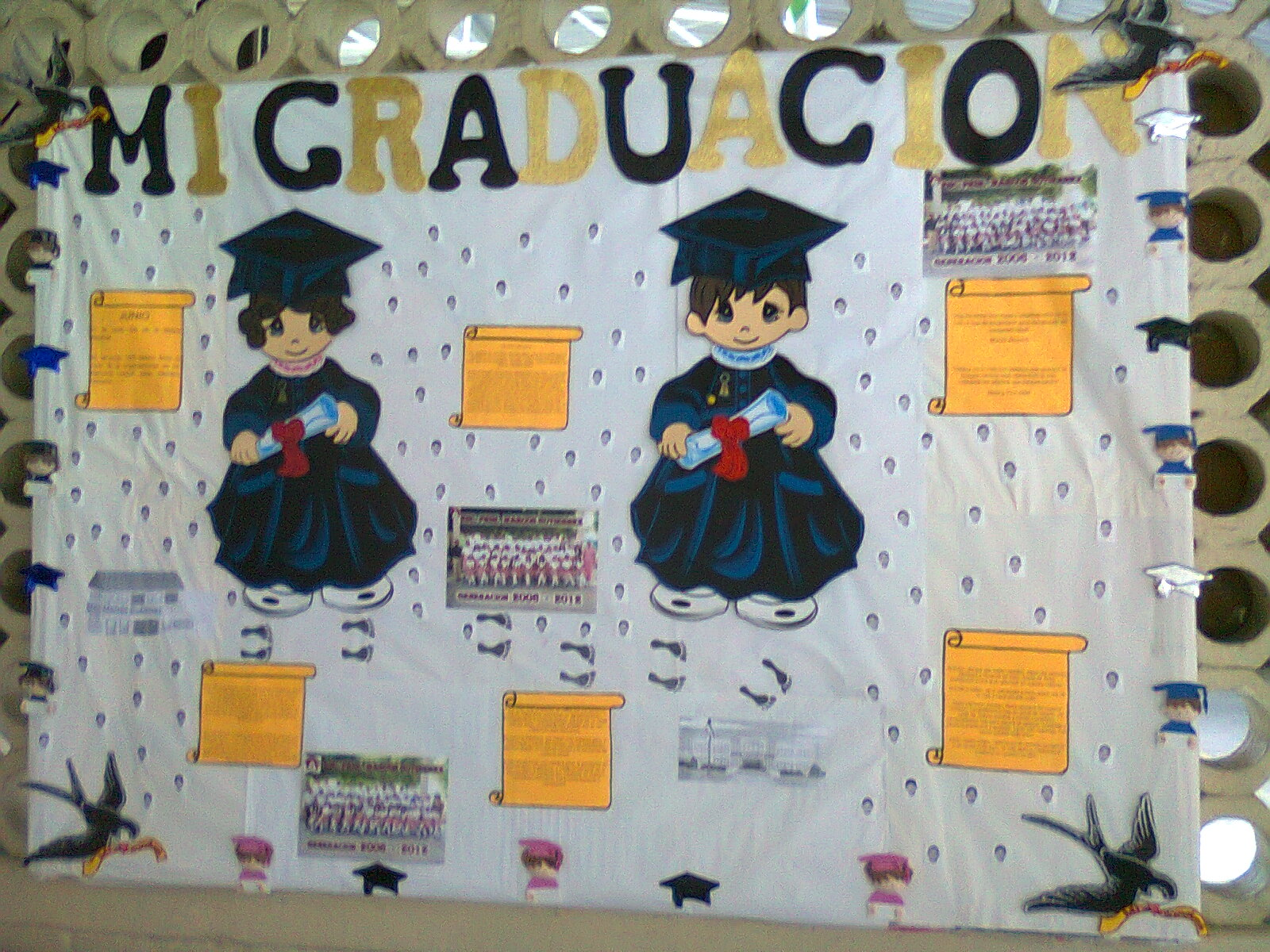 Periodico mural escolar mes de julio peru periodico for El periodico mural