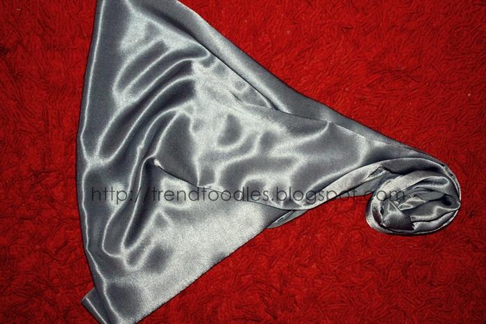 shawl hana tajima. by Hana Tajima and Yuna.
