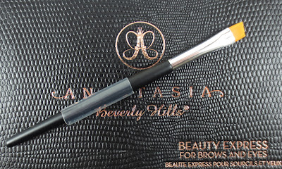 Anastasia Beauty Express for Brows and Eyes Brush