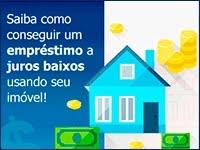 JUROS BAIXOS