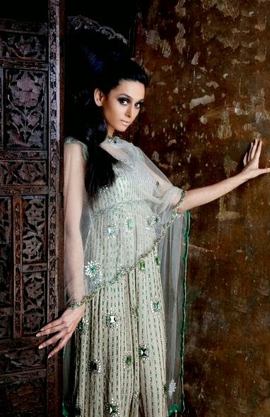 PAYAL SINGHAL Anarkali Dresses 2014