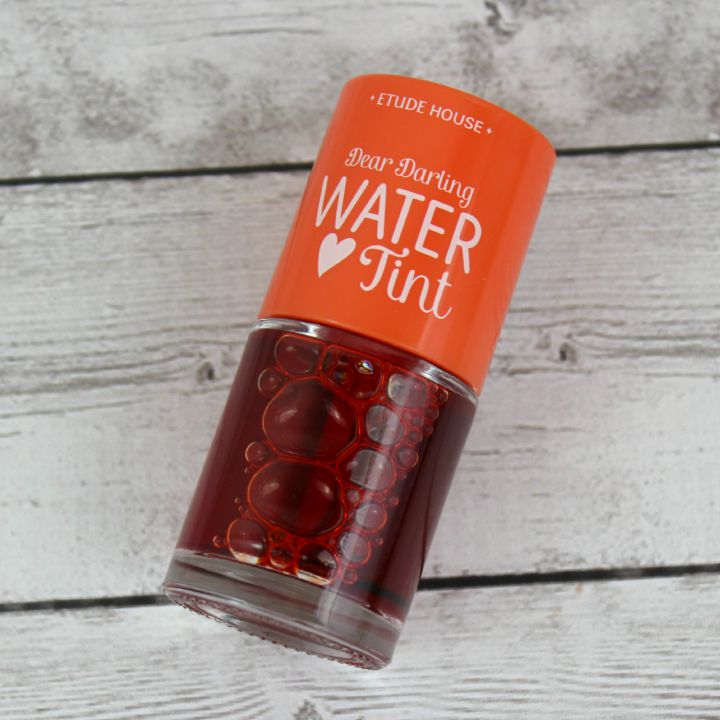 Etude House Dear Darling Water Tint in Orange Ade 디어 달링 워터 틴트 오렌지 에이드