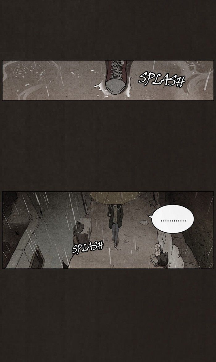 Bastard (hwang Youngchan) Ch.77 page 6 at www.Mangago.me