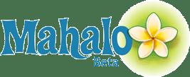 Mahalo logo