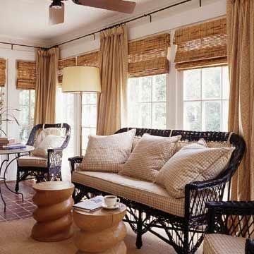 El misterio de Pepa: DECORACIÓN: El bambú también en tu casa!