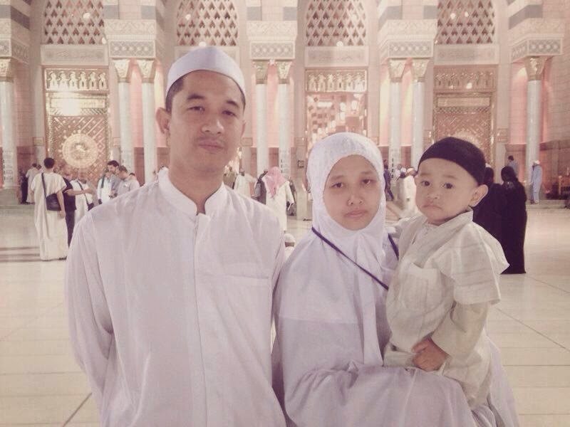 UMRAH 2014