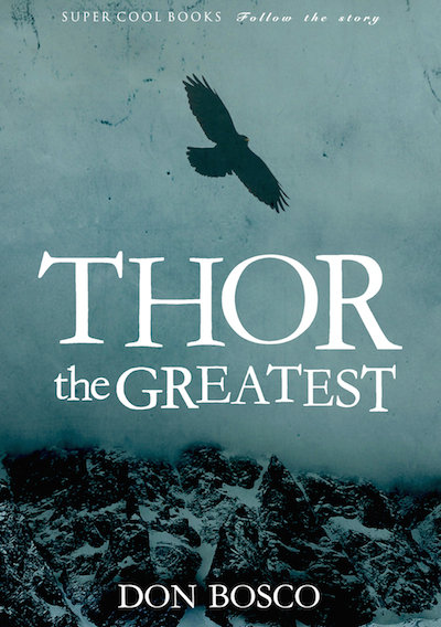 Super cool books december 2014 thor the greatest ebook thor kidsbooks fandeluxe Images