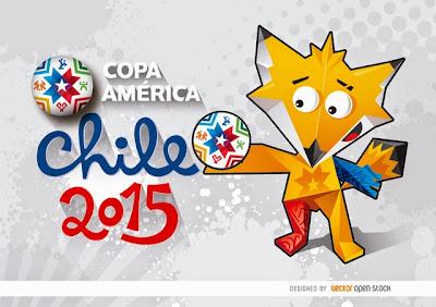 jadwal prediksi copa america chili 2015