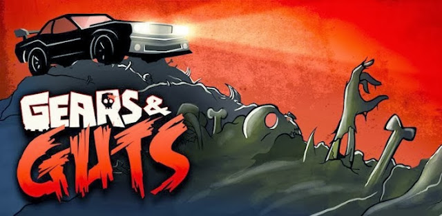 GEARS & GUTS v1.2.7 Apk + Data Mod [Unlimited Gold / Coins]