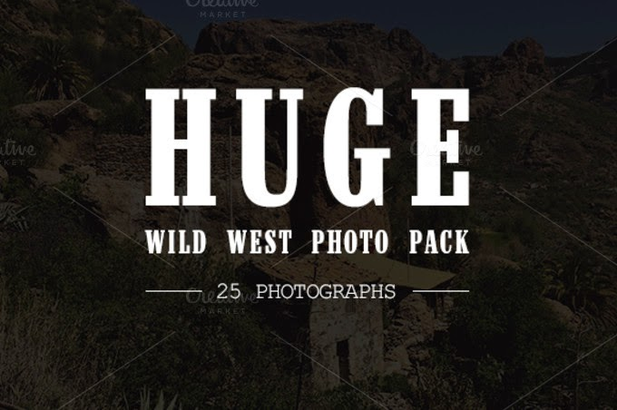 Free Wild Photographs Pack
