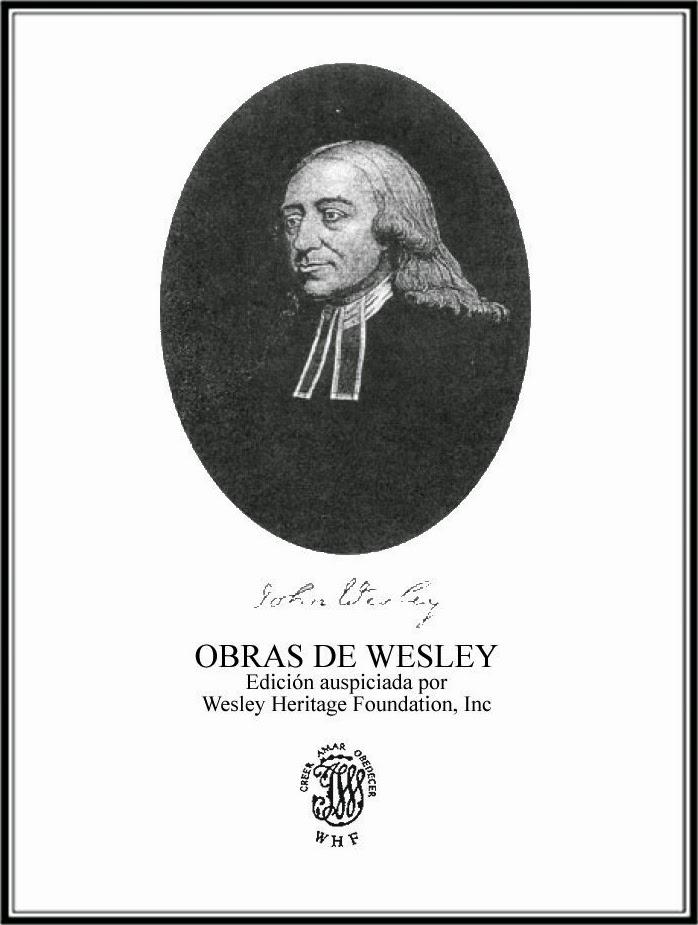 Justo L. González-Obras De Wesley-Tomo I-II-