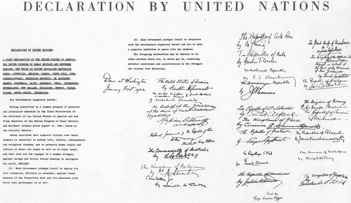U.n. Charter Art. 51 #12