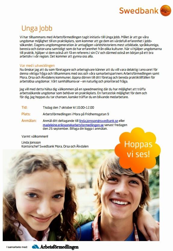 dejtingsidor för unga Uppsala