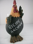 Recipe Archive