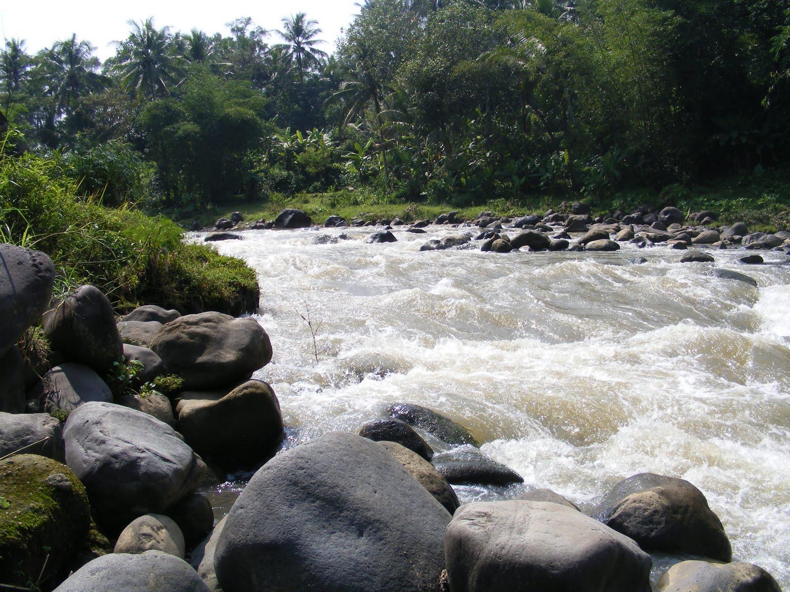 sungai elo indonesia nakarasido hita