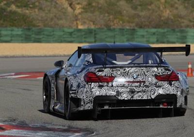 Αποχαιρετιστήρια νίκη της BMW Z4 GT3 στο Spa και περισσότερες λεπτομέρειες για τη διάδοχό της, BMW M6 GT3