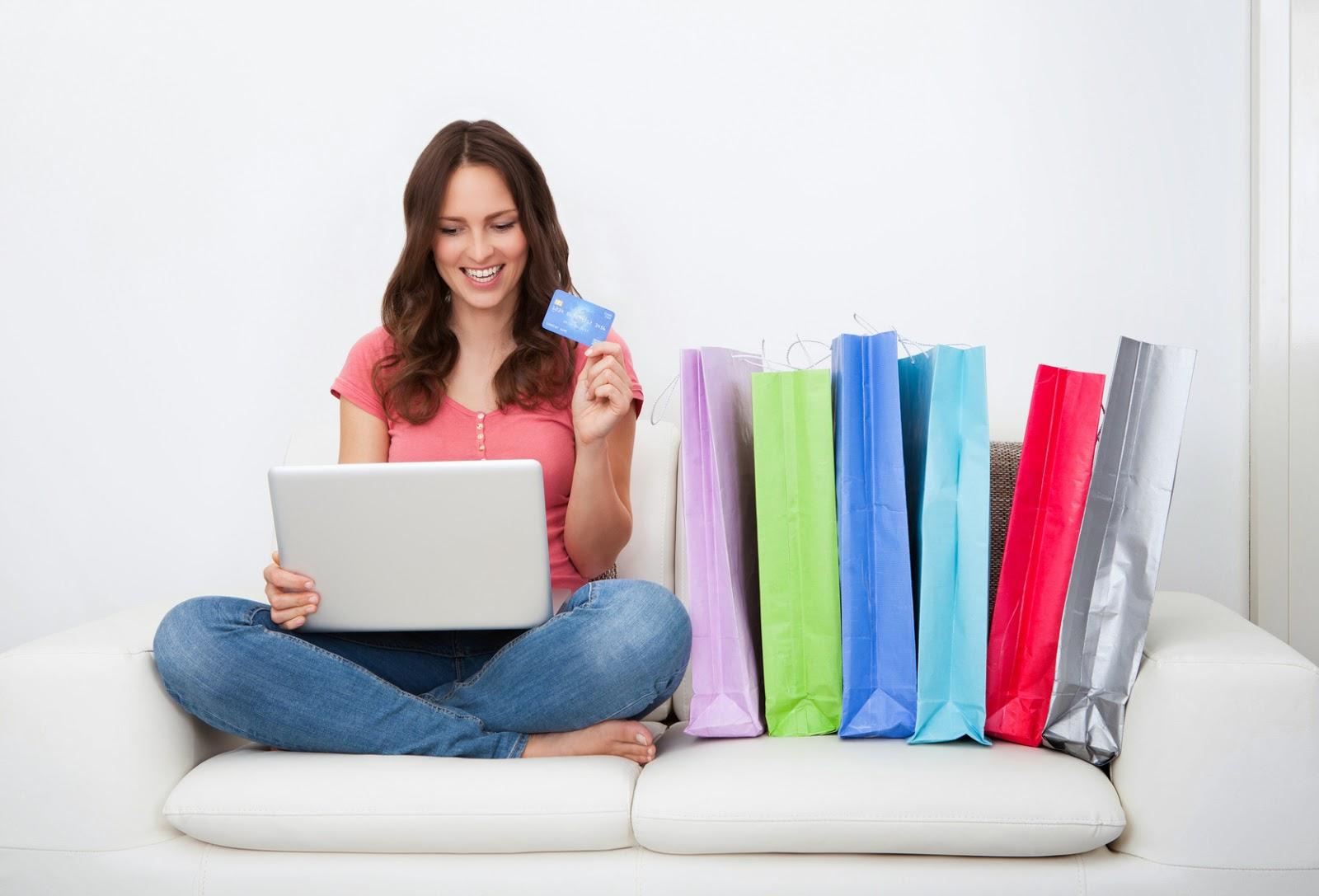 Cara Berbelanja Online Shop