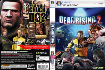 Dead Rising 2 (2DVD) Survival Horror