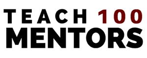 Teach 100 Mentor
