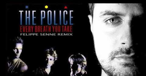 Police, The - Every Breath You Take (The Classics)