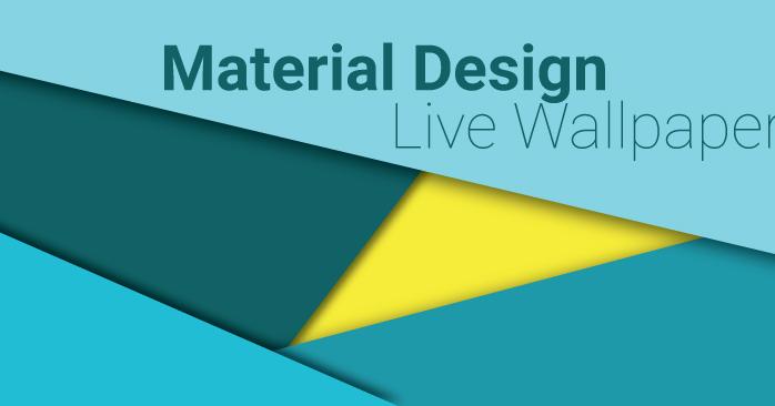 Material Design Live Wallpaper Premium V2 0 Apk Juegos Y Aplicaciones Para