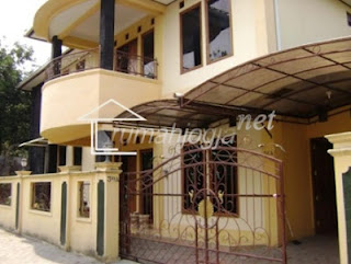lux house for sale at yogyakarta
