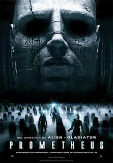 Prometheus (Película, 2012)
