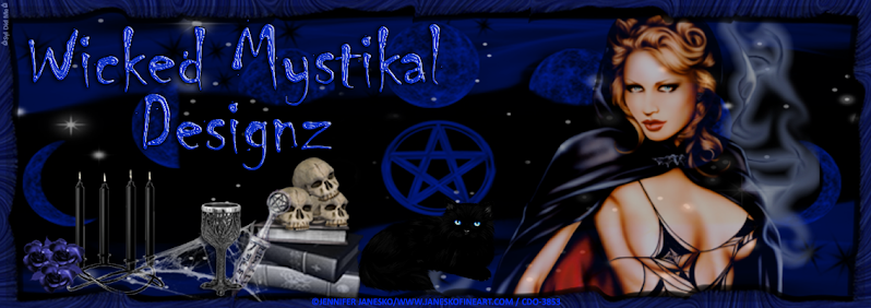 Wicked Mystikal Designz
