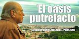 Cataluña: 'El oasis putrefacto'
