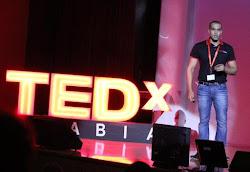 Enjoy my TEDx Talk: Geniuses Intelligence