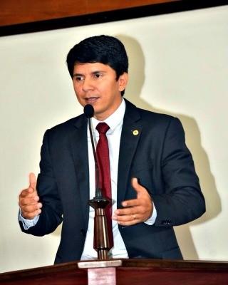 ALEAC: Deputado Jenilson Leite solicita Salas de Estabilização nos municípios isolados do Acre
