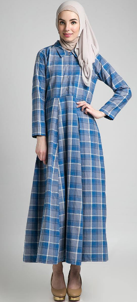 Koleksi Model Baju Muslim Trendy