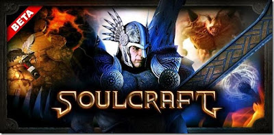 SoulCraft 0.7.0