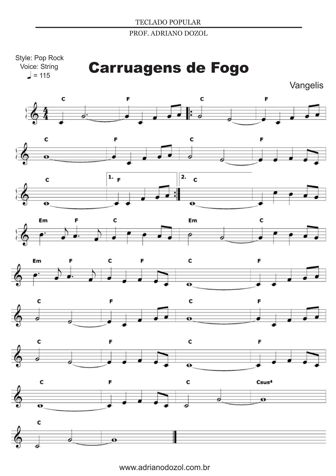 Todo el repertorio pasa - 3 part 7